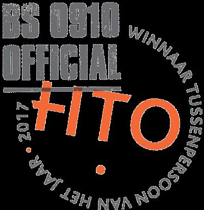 Financieel adviseur Logo HTO Verbist