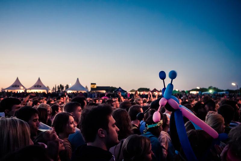 Tips voor een onbezorgd festivalbezoek