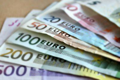 Sparen via buitenlandse banken