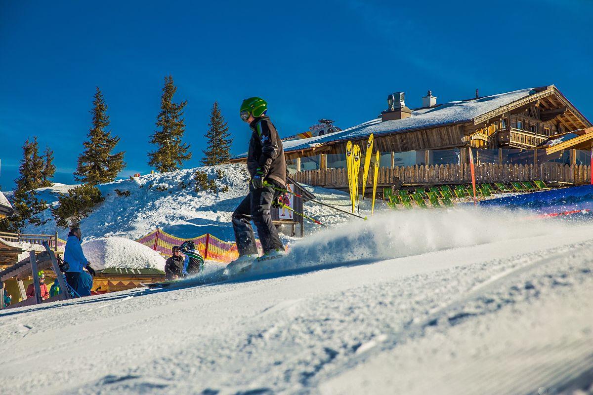 Veilig op wintersport